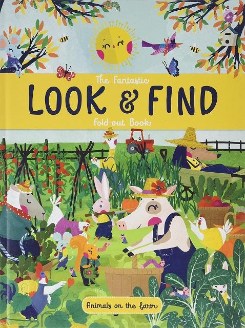 Children's Activity & Story Books