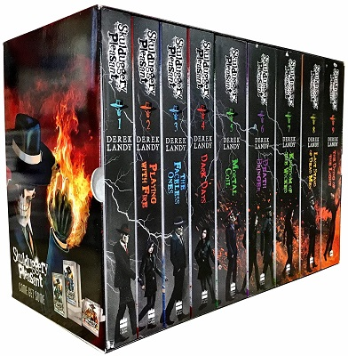 Young Adult Box Sets & Packs